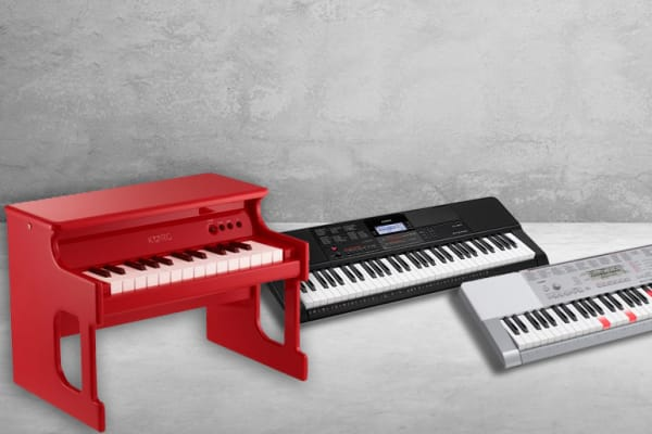 Music Express: Digital Piano