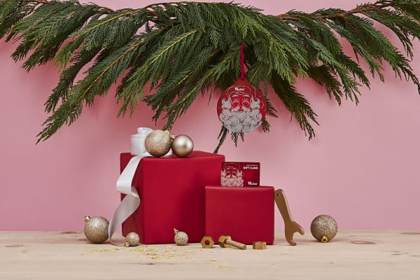 Westfield Gift Card: give a little magic this Christmas