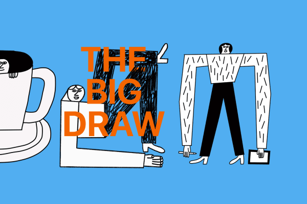 Celebrate The Big Draw with Free Art Sessions at Apple