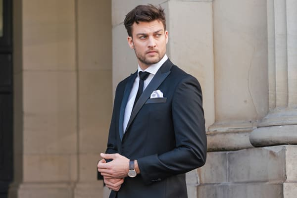 Up to 60% off all suits