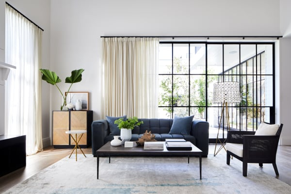 Trend Alert: The Living Room in 2019