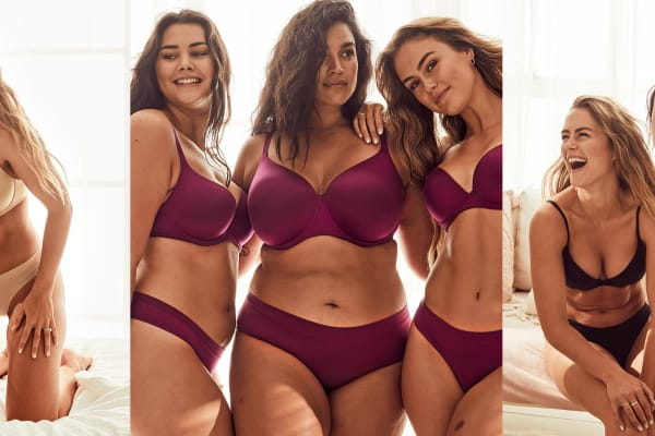 Bras N Things: Simply bliss, body bliss