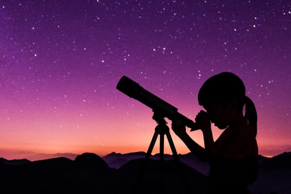 Australian Geographic Stargazing Night