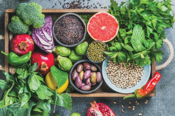 Vegan cooking classes at Ladle & Press