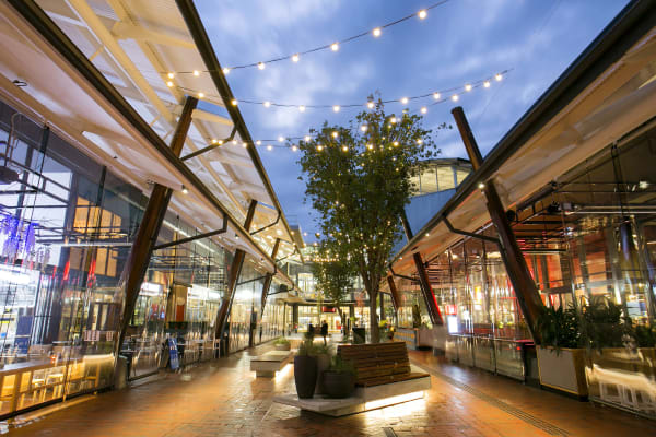 There are so many new stores to love at Westfield Knox