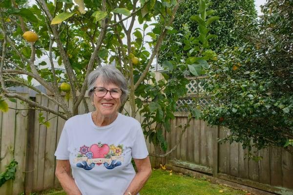 Meet Nana Marie Jujnovich - Westfield Local Heroes 2021