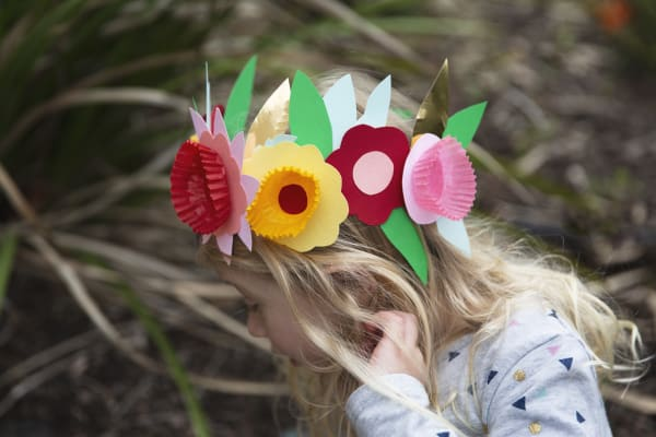 Unleash your creativity with nature-based play at Happy Campers