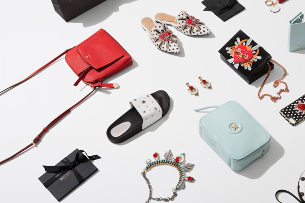 20% off MIMCO's full-priced collection*