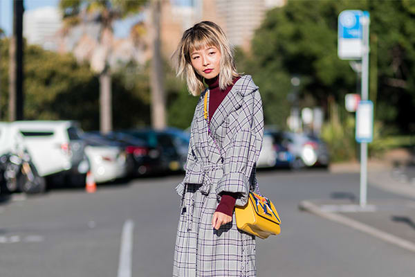 Bring out your inner stylist with 3 ways to layer your outfit