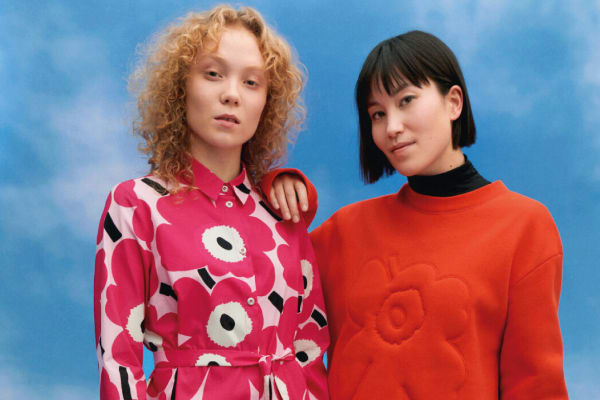 Marimekko: Exclusive Lunar New Year Collection