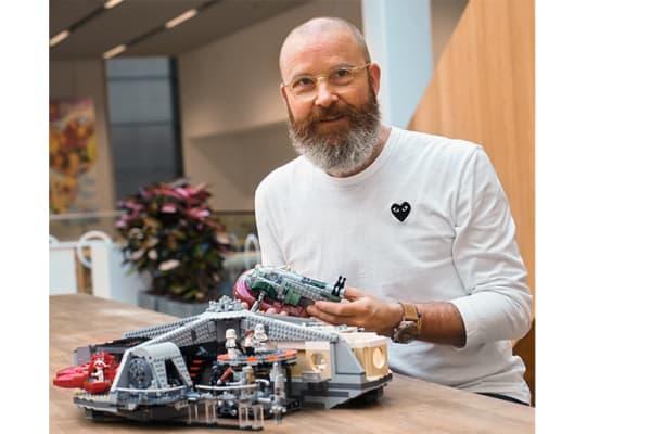 LEGO Australia - Creative Director Jens Kronvold Frederiksen Q&A