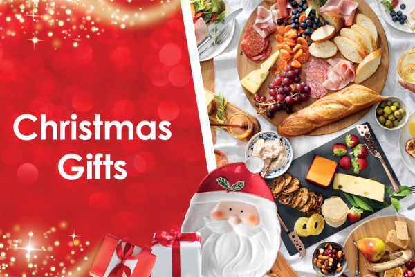 House: Save up to 50% off Christmas Gifts