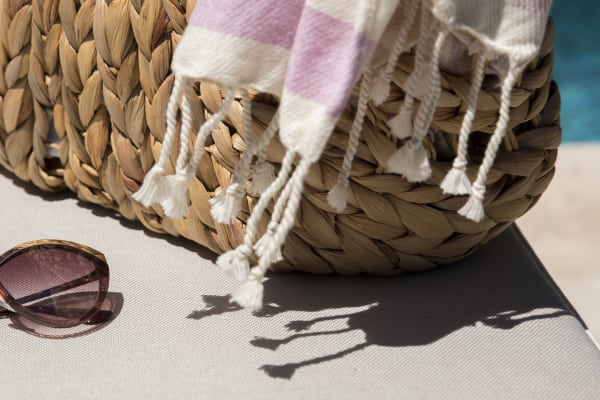 Revamp your summer beach bag