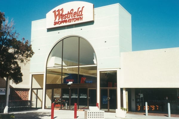 Westfield West Lakes turns 45!