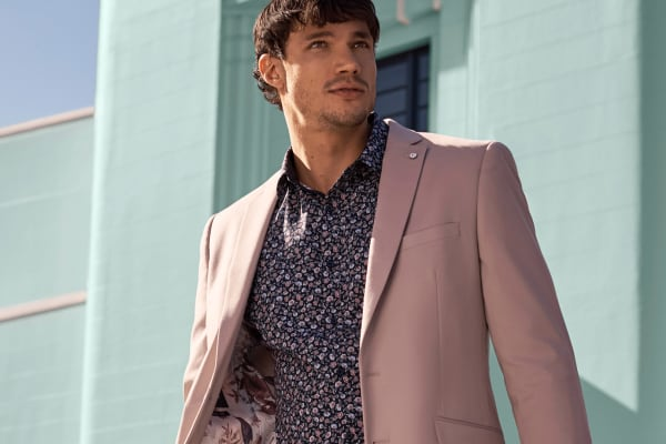 Connor: 30% off blazers