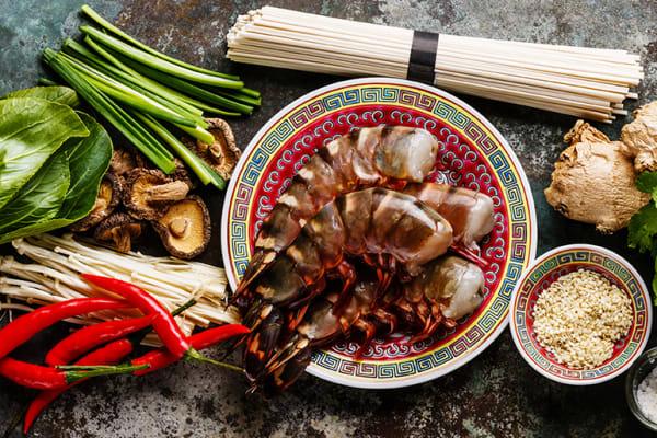 Sunlit Asian Supermarket: 20% off store-wide