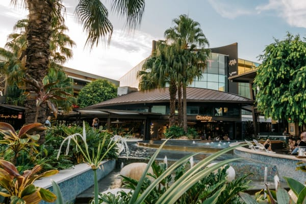 EKKA Public Holiday trading hours at Westfield Garden City