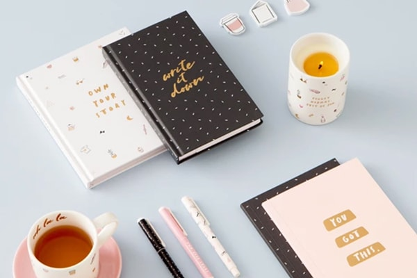 kikki.K: Buy one workshop and get the second 50% off*