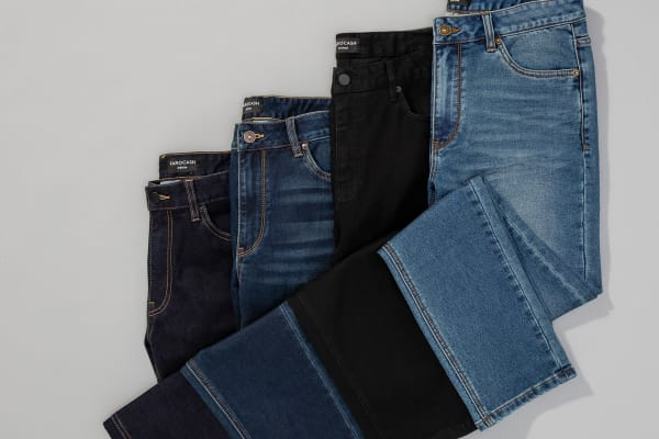 Tarocash: buy 1 get 1 for $39.99 on all denim