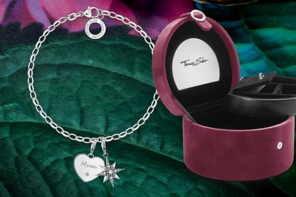 Thomas Sabo: Mother's Day Offer