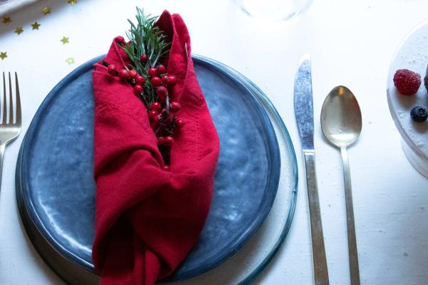 Christmas Feasting Guide: Fresh Food Hacks