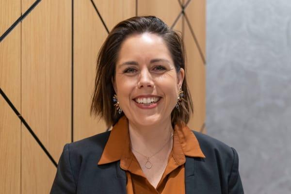 Alice Dell: Westfield Local Heroes 2019