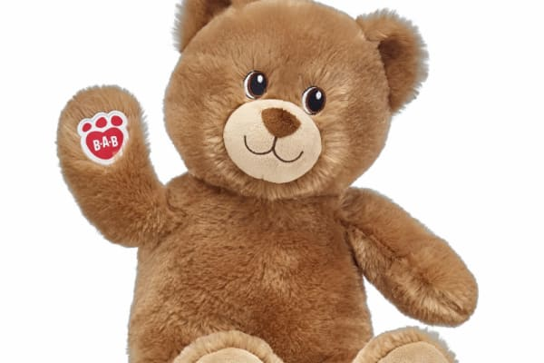 Taste. Shop. Play: Build-A-Bear Workshop