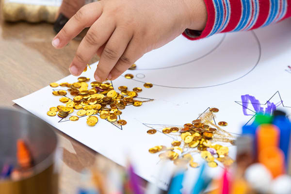 Kids Ramadan workshops