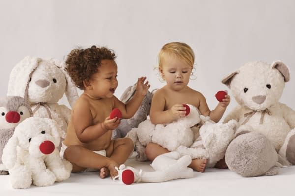 Red Nose & Sheridan present practical tips for safe sleeping