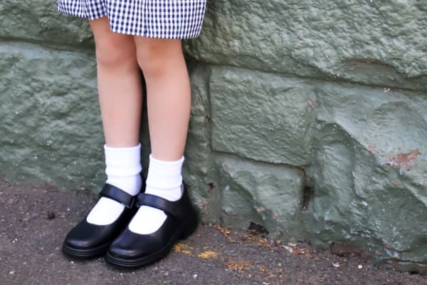 Shoes & Sox: back to school offers