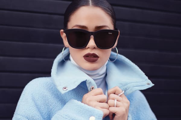 Sunglasses Culture: New range of Quay sunglasses available now