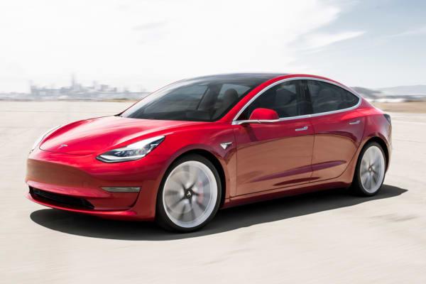 Tesla: Model 3