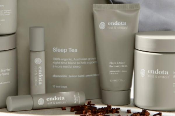 Endota Spa: Rest & Restore