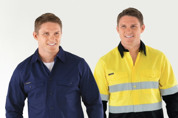 Lowes: 20% off King Gee and Hard Yakka workwear
