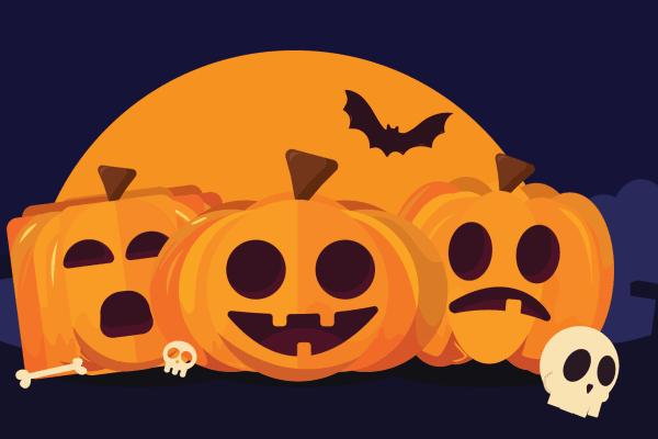Halloween at Bondi Pizza