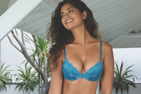 Bendon Lingerie Your favourite bra promo