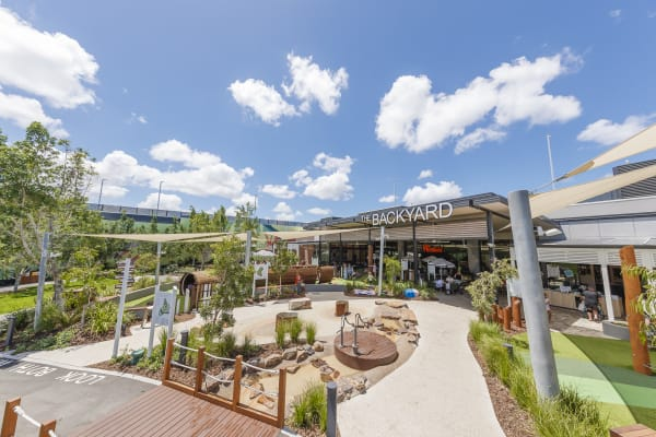 Tell us what you think of Westfield Coomera