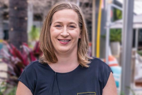 Rebecca Law: Westfield Local Heroes 2019