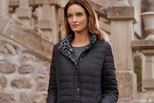 Blue Illusion: take a further 30% off jackets and knits
