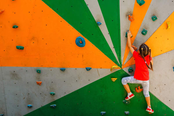School Holidays: Kids' Obstacle Challenge