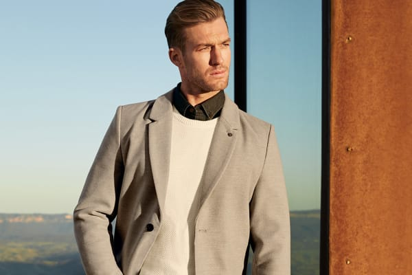 Connor: 30% off knitwear & jackets