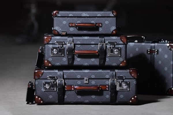 Berluti: Introducing the travel caspule