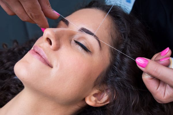 Opening specials at The Beauty and Brow Parlour