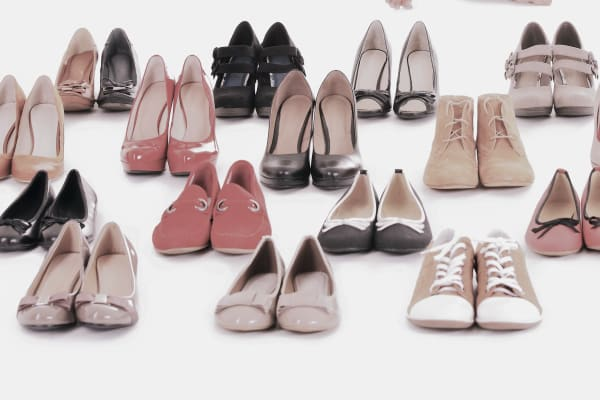 Zonta - Walk in my Shoes project