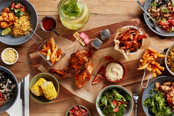 Here's your latest dining round-up at Westfield Marion