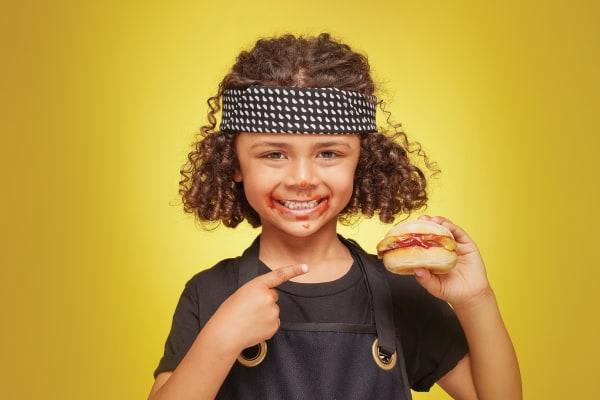 School Holidays Activities: Grill'd Burger Masterclasses