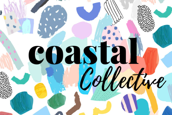 Find the perfect gift at the Coastal Collective Christmas Market