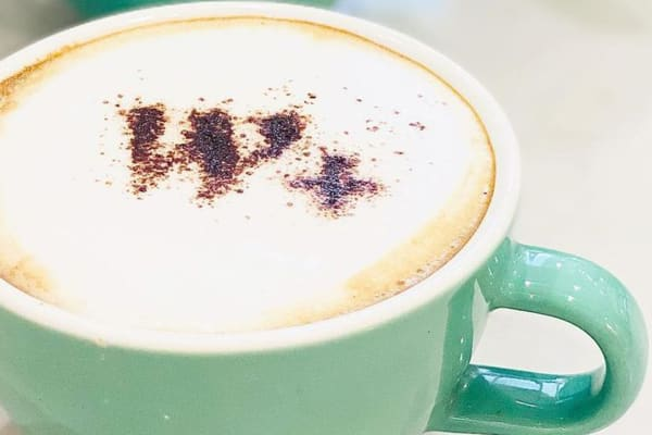 Exclusive: Get a $1 coffee* with the Westfield Plus App on Monday