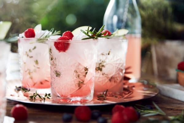 Tis' the season for a fabulous drink