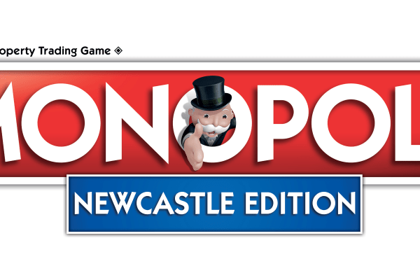 Westfield Kotara are on the Newcastle Monopoly board